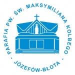 Parafia św. Maksymiliana Logo