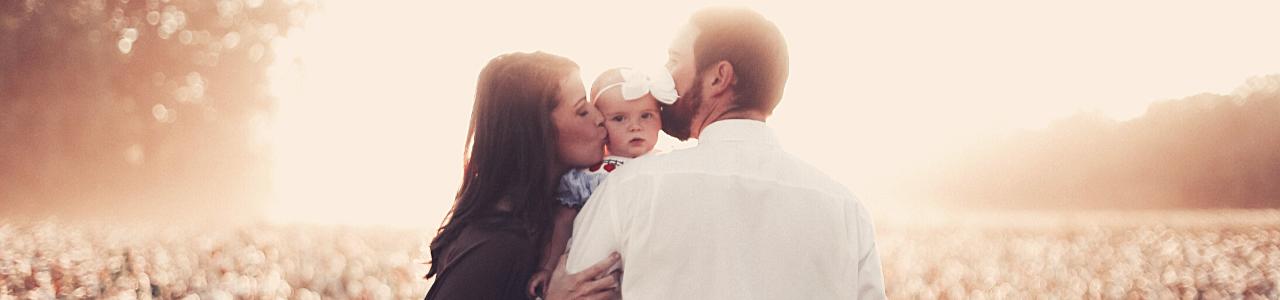 Duszpasterstwo rodzin i małżeństw