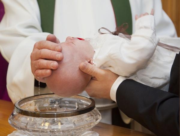 Sakrament Chrztu