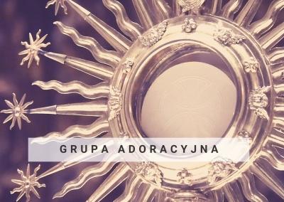 Grupa Adoracyjna