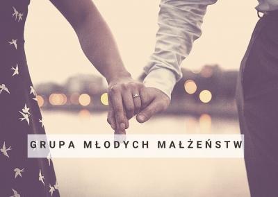 Grupa Młodych Małżeństw