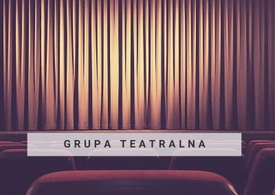 Grupa Teatralna